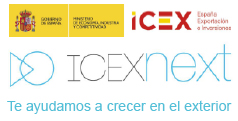 logo icex next
